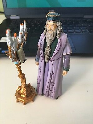 Harry Potter Action Figure Dumbledore 3.75 inch scale toy
