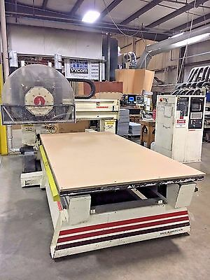 1997 Thermwood CNC Model 53 3-Axis