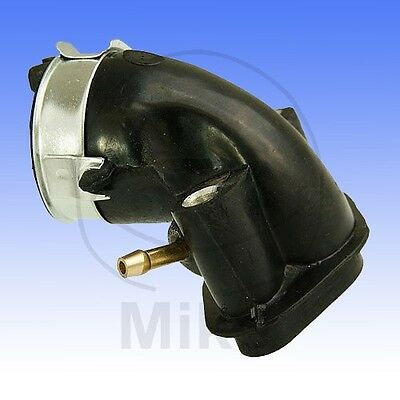 Scooter Intake Inlet Rubber (Kpl Gy6 125/150Cc)