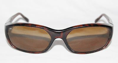 mens vintage RAY BAN wrap style sunglasses glasses