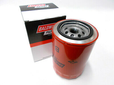 Oil Filter for LINDE H20, H25, H30 - Forklift with Deutz (KHD) engines