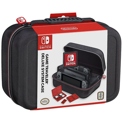 Nintendo Switch Deluxe Traveller Case - Switch - BRAND NEW