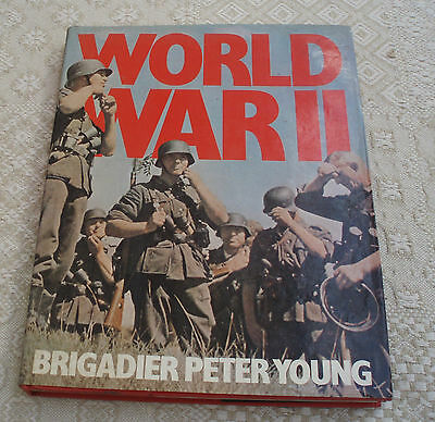 World War Ii By Brigadier Peter Young