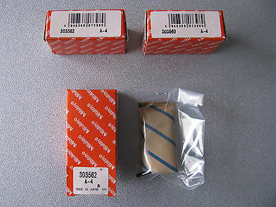 Lot of 3 Mitutoyo 303562 A-4 Fixture for Micrometer Head (retail $183. US)