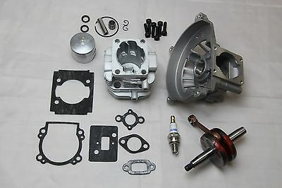 30,5ccm TUNING BIG BORE KIT REELY CARBON FIGHTER BREAKER RACER GRAUPNER MT6 FG