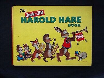 Jack and Jill Annual 1960