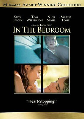 In the Bedroom [DVD] [2002] [Region 1] [US Import] [NTSC] - DVD  3SVG The Cheap