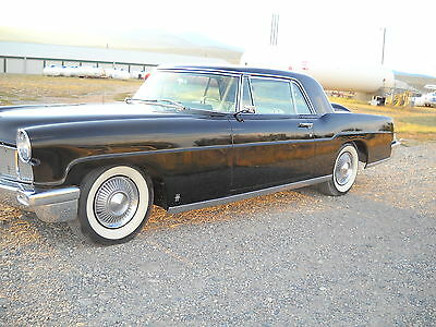 1956 Lincoln Mark II Mk II All Original, Pristine Condition !! Nicest Original Mk II around ! MAKE OFFER !