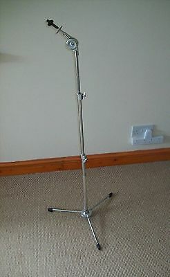 Cymbal Stand, Olympic.