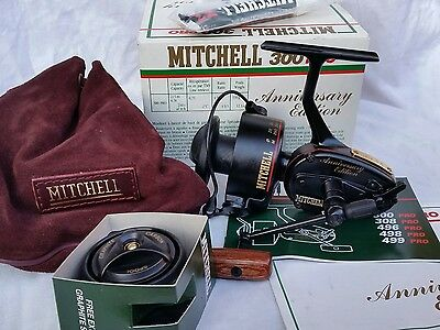 Bellissimo Mitchell Anniversary 300 PRO, new in box