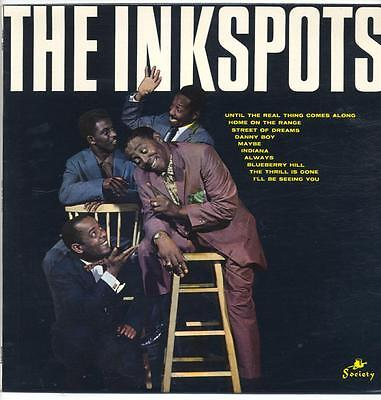"The Inkspots - Same - 12"" Vinyl Lp"