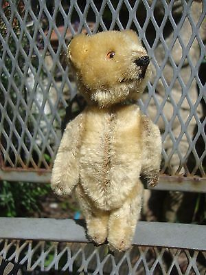 VINTAGE SCHUCO  GERMANY YES /NO MINATURE BEAR 1920s