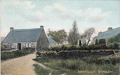 Airntully, Nr STANLEY, Perthshire