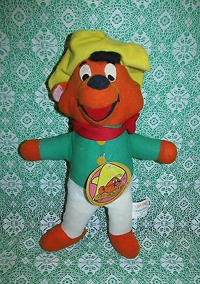 1971 Warner Brothers Speedy Gonzales by Mighty Star with Tags!