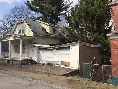 Investment Property, near Pittsburgh
