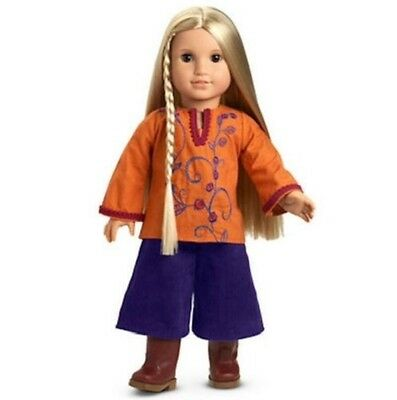 American Girl JULIE's CASUAL OUTFIT New In Box