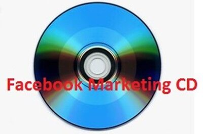 Learn All About Facebook With This Ultimate Cd