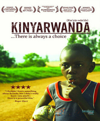 Kinyarwanda [New Blu-ray] Manufactured On Demand, Ac-3/Dolby Digital