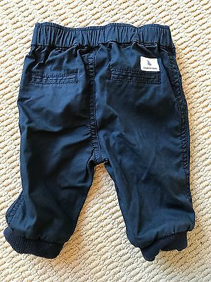 Country Road Baby Boys Chino Pants Size 00