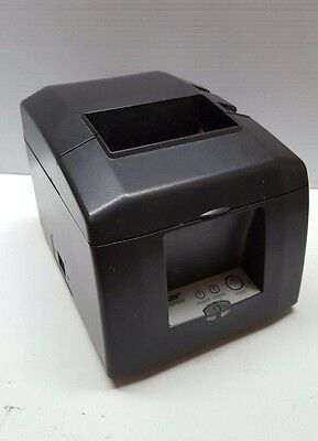 Star TSP650 Thermal POS Receipt Printer SERIAL/ETHERNET Connection AutoCutter