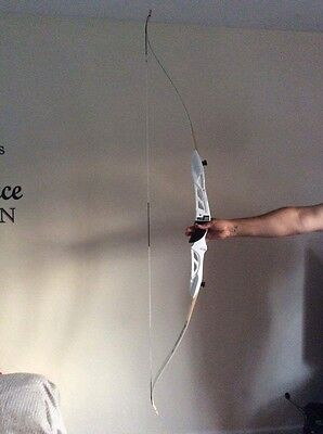 Jet Riser Bow And Arrow