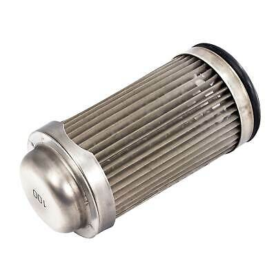 K&N Filters Replacement Fuel / Oil Filter Element 25 Micron  81-1008