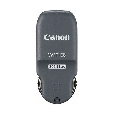 Canon Wireless File Transmitter WFT-E8D for EOS-1D X Mark II AU
