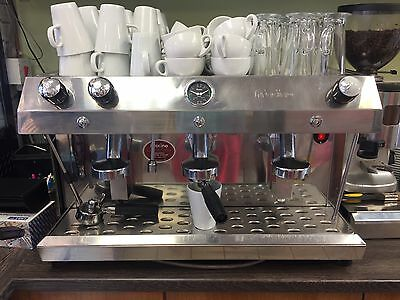 fracino 3 group espesso Commercial coffee machine,  Coffee Shop Cafe Restaurant