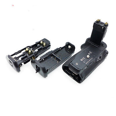 NEW Battery Grip Replacement for Canon BG-E16  EOS 7D Mark II From US