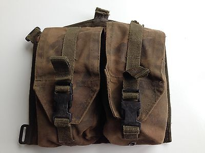 Army DPM Double Ammunition Pouch - Ammo Pouch