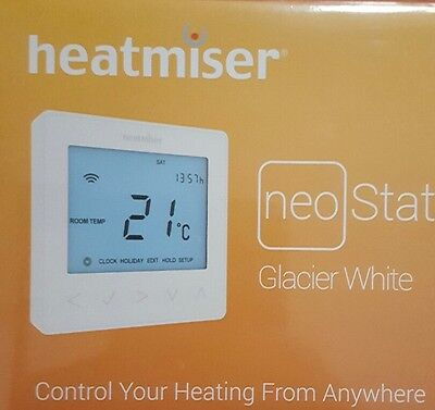 Heatmiser neo stat thermal stat smartphone