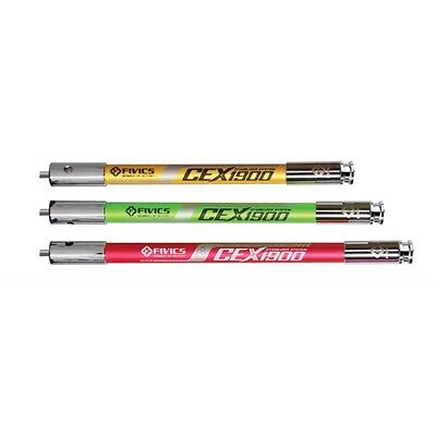 "Fivics Stabilizer CEX 1900 Short Rod - 10"" 12"" - Available in Variety of Colours"