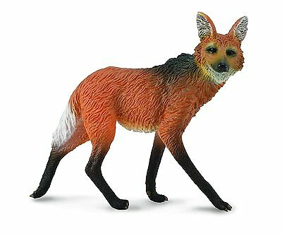 CollectA Maned Wolf Figure