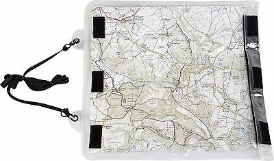 Highlander ROAMER MAP CASE Walking D of E Camping Survival Waterproof Canoeing