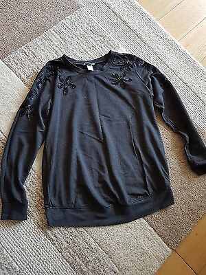 Ladies Maternity Top from H&M size Large