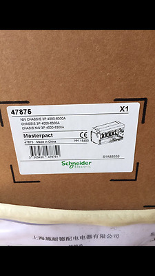Chassi NW 3 P 4000 - 6300A   47875