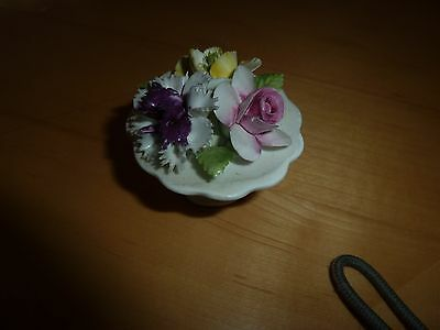 Royal Doulton China  Posy of Flowers