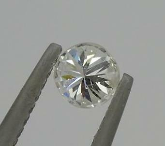 Loose Gia Certified 0.23Ct Round Brilliant Cut Diamond I1/j (5181198690)
