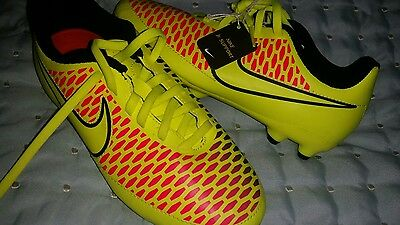 brand new Nike football boots size 2