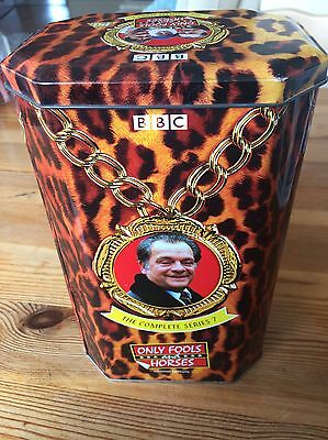 Only Fools And Horses - Limited Edition Tin