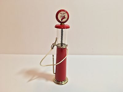 Texaco Fire Chief Gasoline Die Cast Replica Gas Pump