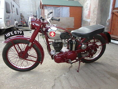 Bsa 250 C11 G, Mot And Tax Exempt     P/x Welcome Cash Either Way