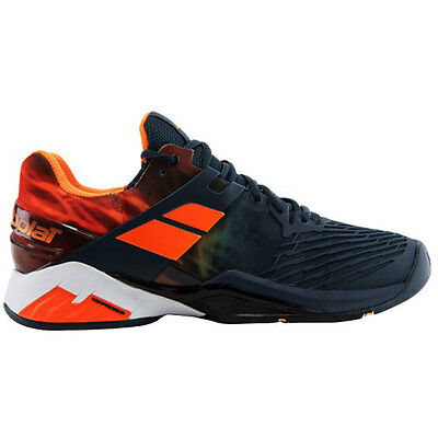 Babolat Fury  Grise 2017 Chaussure Tennis
