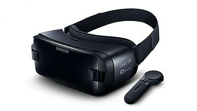 Samsung Gear VR with Controller  - New and Sealed (2017 Model Galaxy S8 version)