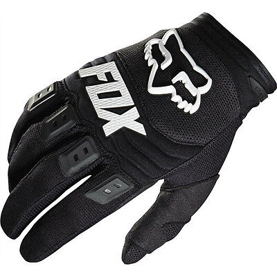 Fox Racing Youth Dirtpaw Race Gloves - S