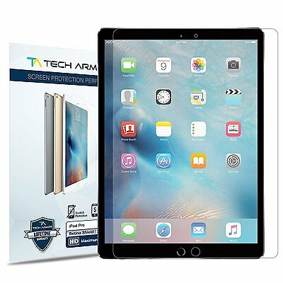 iPad Pro Screen Protector Tech Armor Blue Light Filter for 12.9-inch Apple iP...