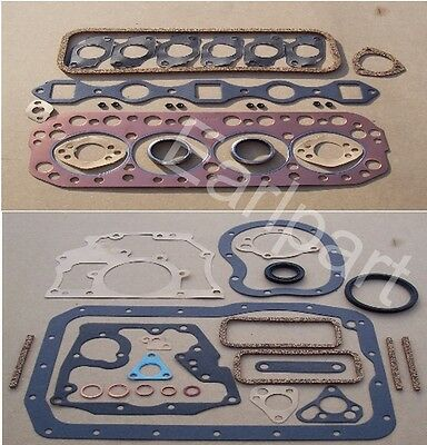 Mg Mgb Gt 1800 Head Gasket & Conversion Gasket Set With Oil Seals