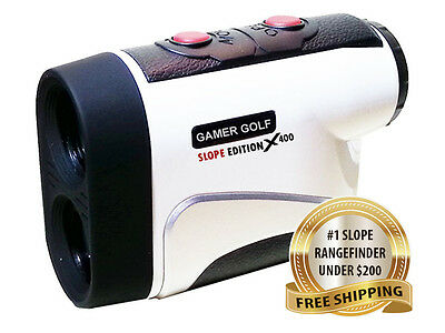 New 2017 Golf Laser Range Finder With Pinseeking Technology With Slope