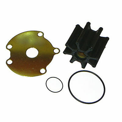 NIB Mercruiser 5.0L 5.7L V8 GM Water Pump Impeller Kit 47-59362T6 18-3237