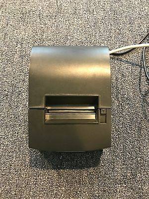 Star Micronics Tsp600 Pos Thermal Receipt Printer  Parallel T3-B2